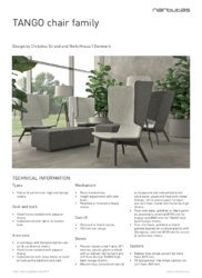 Technical information_TANGO chair family_EN.pdf