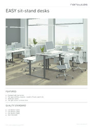 Technical information_EASY desks_EN.pdf