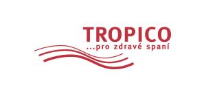 Výsledek obrázku pro tropico logo